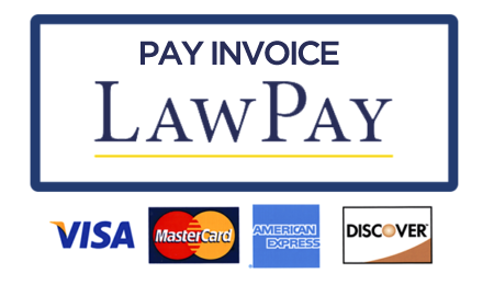 Image:  Pay Invoice