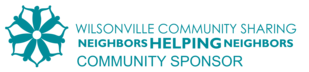Wilsonville Community Sharing